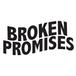 Broken promises logo