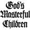 Gods masterful children logo