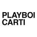 Playboi logo