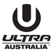 Ultra music merch logo