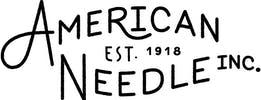 American needle logo